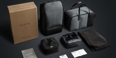 flexpack 400x200 - Top 4 best travel backpack 2018 | Peak Design travel backpack camera