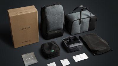 flexpack 400x225 - Top 4 best travel backpack 2018 | Peak Design travel backpack camera