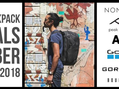 Cyber Week Backpack deals 1200x600 1 400x300 - 6 Backpack Deals for this Cyber Week 2018 | Cyber Monday Deals