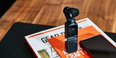 Gear Orbit DJI Osmo Pocket HP