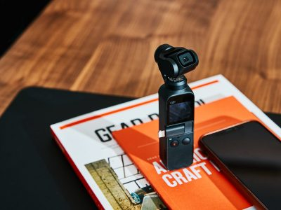 Gear Orbit DJI Osmo Pocket HP